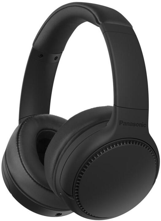 Panasonic RB-M300BE, černá