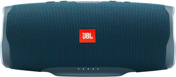 JBL Charge 4, modrá