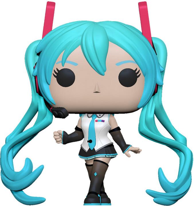 Figurka Funko POP! Vocaloid - Hatsune Miku V4X