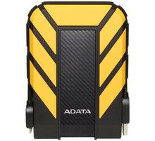 ADATA HD710 Pro, USB3.1 - 1TB, žlutý AHD710P-1TU31-CYL