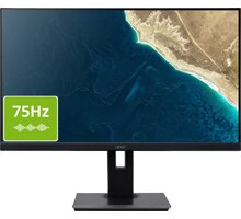 """Acer B227Qbmiprzx - LED monitor 21,5"""" - UM.WB7EE.006"""