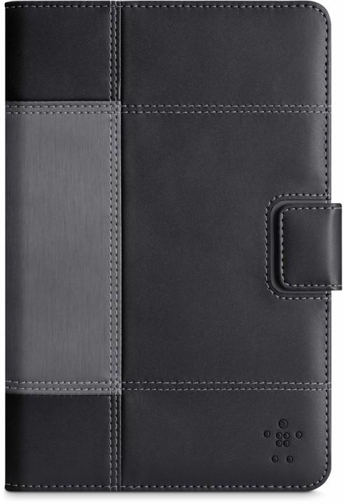 Belkin iPad mini pouzdro se stojánkem Glam Tab, černá