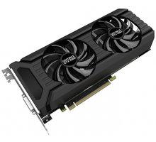 PALiT GeForce GTX 1060 Dual, 6GB GDDR5  + Shadow of the Tomb Raider