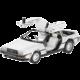 Stavebnice Metal Earth Back To The Future - DeLorean, kovová
