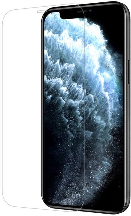 """Nillkin tvrzené sklo H+ PRO pro iPhone 12/ 12 Pro (6.1""""), 2.5D, 0.2mm, černá"""