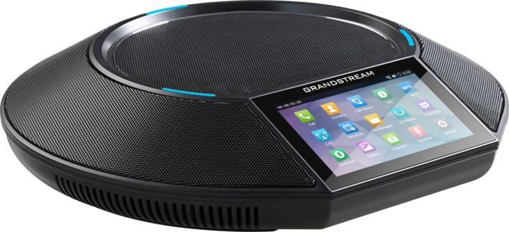 Grandstream GAC2500, konferenční IP telefon s Androidem
