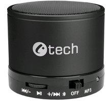 C-TECH SPK-04B, černá