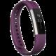 Fitbit Alta, S - plum