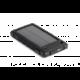 DOCA Powerbank Solar 8000mAh černá  + Nakupte alespoň za 2 000 Kč a získejte 100Kč slevový kód na LEGO (kombinovatelný, max. 1ks/objednávku)