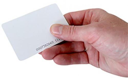Grandstream RFID karta k čtečce GDS3x0-RFID-RD