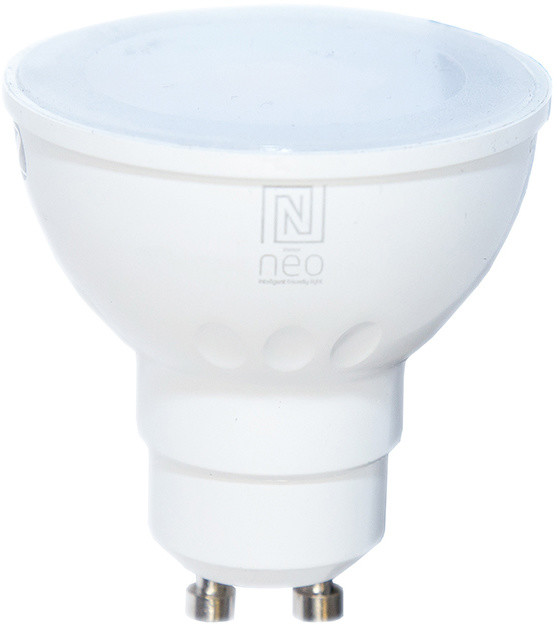 Immax Neo LED, GU10, 230lm, 5W, Zigbee, Dim, RGBW