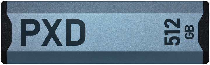 Patriot PXD SSD - 512GB