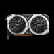 MSI Radeon RX 6700 XT MECH 2X 12G OC, 12GB GDDR6