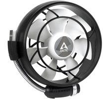 Arctic Cooling Summair Light, přenosný ventilátor do USB - AEBRZ00018A