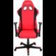 DXRacer Formula OH/FD01/RN, červená/černá