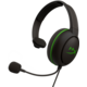 HyperX CloudX Chat for Xbox ONE, černá