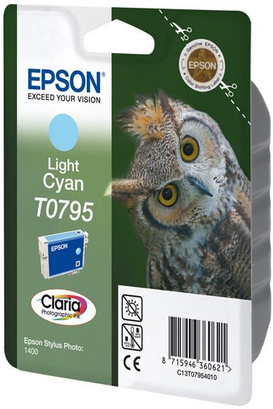 Epson C13T07954010, light cyan