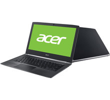 Acer Aspire S13 (S5-371-33VS), černá
