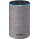 Amazon Echo 2nd generation, šedý
