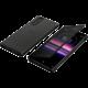 Sony SCVJ10 Style Cover View Xperia 5, černá
