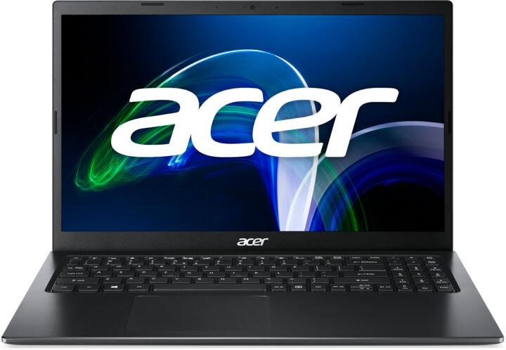 Acer Extensa 215 (EX215-54G), černá