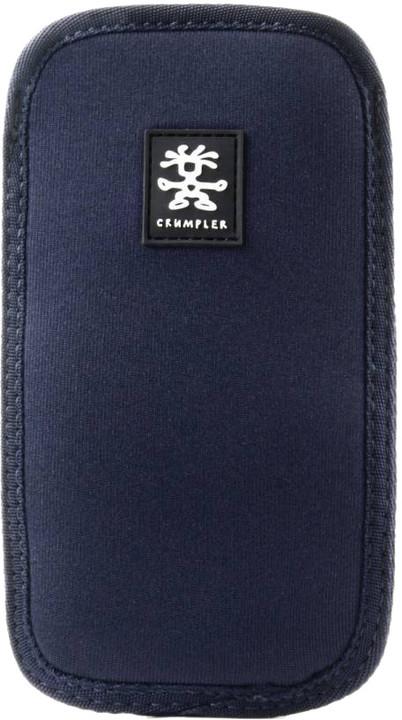 Crumpler Base Layer Smart Phone 85 - modrá/copper