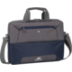 "RivaCase Suzuka 7727 taška na notebook - sleeve 13,3-14"", šedo/modrá"