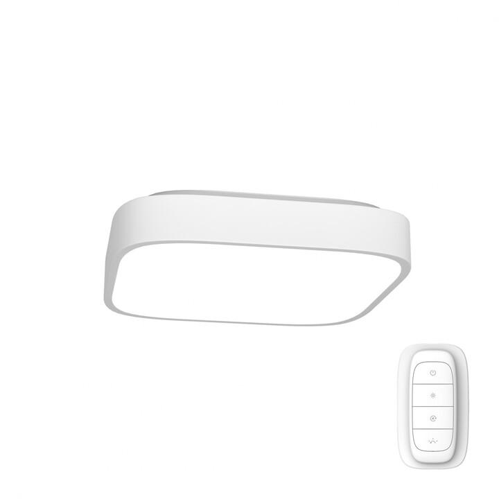 IMMAX NEO RECUADRO Smart stropní svítidlo 60cm 56W, bílá
