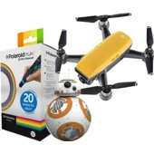 Hračky a drony