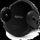 EPICO bezdrátová nabíječka do auta, černá O2 TV Sport Pack na 3 měsíce (max. 1x na objednávku)