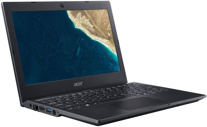 Acer TravelMate B1 (TMB118-M-P3D1), černá