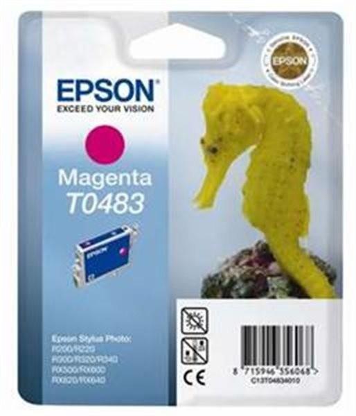 Epson C13T048340, purpurová