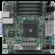 ASRock X570D4I-2T - AMD Premium X570
