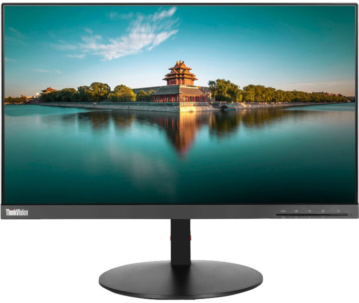 "Lenovo T22i - LED monitor 21,5"""