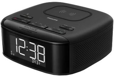 Philips TAR7705, černá