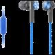 Sony MDR-XB50AP, modrá