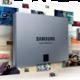 Recenze: Samsung SSD 860 QVO – příznivá cena, solidní rychlost
