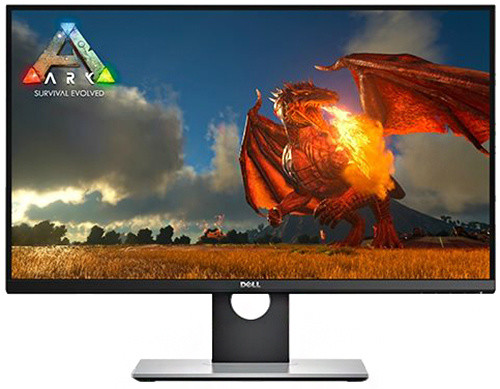 Dell S2716DG - LED monitor 27""
