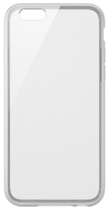 Belkin iPhone pouzdro Air Protect, průhledné stříbrné pro iPhone 6 plus/6s plus
