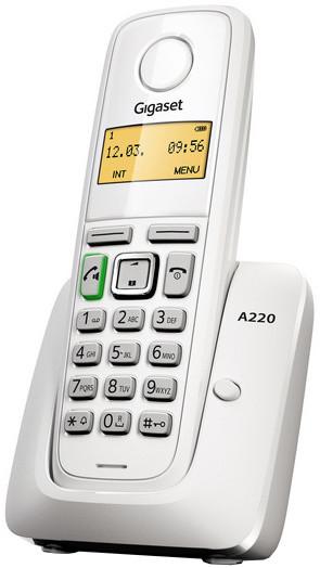 Gigaset A220 White