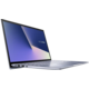 ASUS Zenbook UM431DA, stříbrná Servisní pohotovost – vylepšený servis PC a NTB ZDARMA + Kuki TV na 2 měsíce zdarma