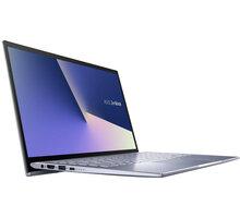 ASUS Zenbook UX431FA, stříbrná - UX431FA-AN168T