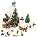 LEGO Creator Expert 10275 Elfí domek