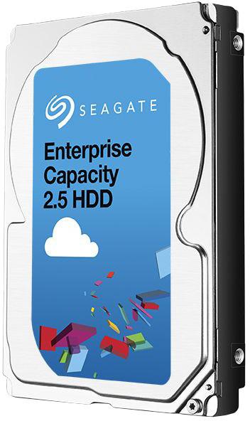 Seagate Enterprise Capacity SAS - 2TB