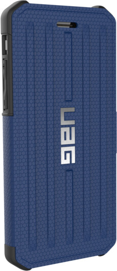 UAG metropolis case Cobalt, blue - iPhone 8/7/6s