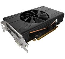 Sapphire Radeon PULSE ITX RX 570 4GD5, 4GB GDDR5 - 11266-34-20G + Kupon na PC hry Assassin's Creed Odyssey, Strange Brigade a Star Control v hodnotě 3 500 Kč platný od 7. 8. do 3. 11. 2018