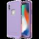 LifeProof Fre ochranné pouzdro pro iPhone X - fialové  + Voucher až na 3 měsíce HBO GO jako dárek (max 1 ks na objednávku)
