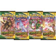 Karetní hra Pokémon TCG: Sword and Shield Evolving Skies