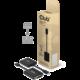 Club3D USB 3.1 TYPE C na DVI-D, aktivní převodník