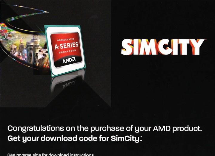kupon Simcity v ceně 1148 Kč
